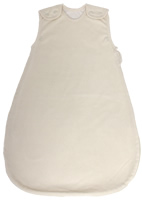 PamperSack Organic - Cream Color